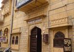 Hôtel Inde - Arya Haveli-1