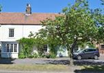 Location vacances Sedgefield - Brewery House Cottage-1