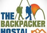 Hôtel Otavalo - The Backpacker Hostal-1