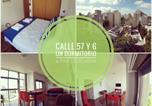 Location vacances La Plata - Colibrí 57-1