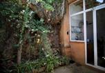 Location vacances Corbera de Llobregat - Awesome Loft in Barcelona surrounded by nature-3