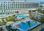 Hôtel Totana - Alegria Dos Playas-1
