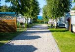 Camping  Acceptant les animaux Pologne - Keja Camping Chłapowo-1