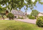 Location vacances Chaise-Dieu-du-Theil - Le studio du Pressoir-1