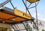 Hôtel Vitry-en-Artois - Hotelf1 Lille Sud Centre Commercial Douai Flers-2