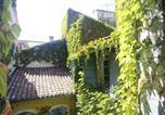 Hôtel 4 étoiles Les Baux-de-Provence - La Résidence Arles Centre-1