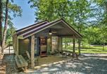 Location vacances Huntsville - Guntersville Lake Cabin with 3 Fishing Ponds!-4