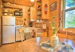 Location vacances Ada - Rustic Davis Cabin Less Than half Mile to Turner Falls-1