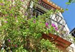 Location vacances El Castell de Guadalest - Can Capelletes Xl-4