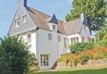 Location vacances Saint-Michel-en-Grève - Holiday home Rue de Toul Ar Vag-4