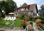Hôtel Mers-les-Bains - Chambres d'hôtes Les 4 Vents-1