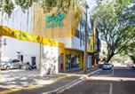 Hôtel ciudad del este paraguay - Pop Hotel-3