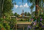 Camping 4 étoiles Sillé-le-Philippe - Ouilok Domaine de Dugny-3