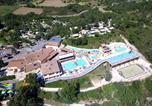 Camping avec Ambiance club Rhône-Alpes - Yelloh! Village - Les Bois Du Chatelas-2