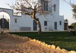Hôtel Ostuni - Masseria Artemisia-1