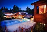 Hôtel San Martín de los Andes - Antares Patagonia Suites & Eventos
