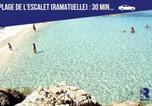 Location vacances Grimaud - Le Riviera Mobil home avec jardin et terrasse-2