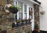 Location vacances Dolgellau - Snowdonia Snug - Studio Style Accommodation-4