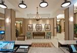 Hôtel Baltimore - Staybridge Suites Baltimore - Inner Harbor-4