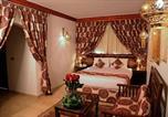 Villages vacances قسم شرم الشيخ - Oriental Rivoli Hotel & Spa-3