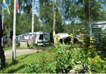 Camping République tchèque - Camp Jiskra-1
