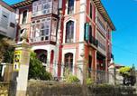 Hôtel Province d'Asturies - Albergue La Casona Del Peregrino-2