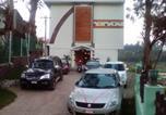 Location vacances Kodaikanal - Priyams Mist N Woods-1