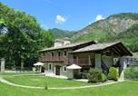 Location vacances Frassino - Locazione Turistica Casa del Ponte - Smy621-1
