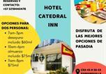 Hôtel Barranquilla - Hotel Catedral Inn-2