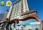 Hôtel Natal - Praiamar Express Hotel-1