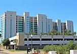 Villages vacances Biloxi - Legacy Towers Luxury Condominiums-1