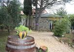 Location vacances Salavas - Gite Le Magnolia-1