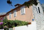 Location vacances Makarska - Apartments Filipetti-1