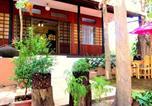 Villages vacances Chiang Dao - Golden Teak Homestay-1