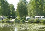 Camping Aisne - Camping du Vivier aux Carpes-1