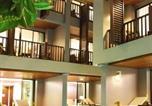 Hôtel Ao Nang - Aree Tara Resort-3