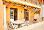 Location vacances Antas - La Fuente 16-2
