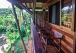 Hôtel Panama - Bambuda Lodge-3