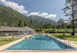 Camping Bled - Europarcs Pressegger See-2