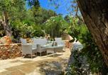 Location vacances Andrano - Stone Home - Sea & Landscape-4