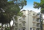 Location vacances  Province de Rimini - Residence Le Rose Bici House Cattolica - Ier02279-Cya-1