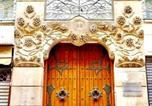 Location vacances San Mateo de Gállego - Palacete de la Basílica-En el Pilar!-2