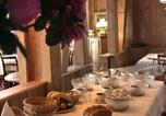 Hôtel Bulle - Hotel Alpenrose-2