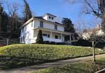 Location vacances Corbin - The Gambrel House-1