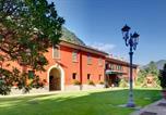 Location vacances Moltrasio - Moltrasio Villa Sleeps 30 Pool Air Con-2