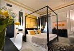 Hôtel Mestre - Venice Art Design B&B and Apartments-2