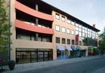 Hôtel Izegem - Parkhotel-3