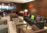 Hôtel Taïwan - Hotel Hd Palace-3