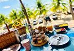 Location vacances Japaratinga - Pousada Enero-4