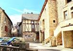 Location vacances Espalion - Jolie maison deux chambres et canapé-lit #au cœur du village#-3